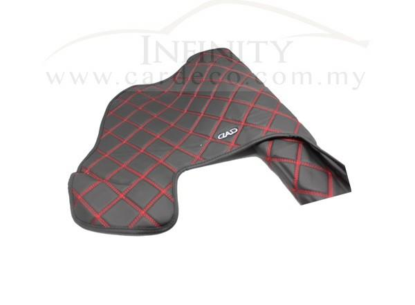 Perodua Viva Quality DAD Dashboard Cover