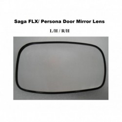 Door Mirror Glass Proton Saga FLX/ Persona