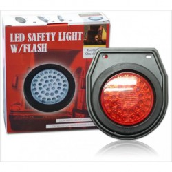 Safety LED Light With Flash (Es-14002)