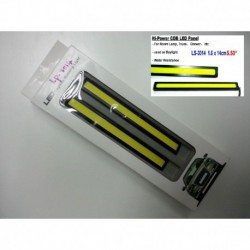 HI- Power COB LED Panel LP-3014 (14 cm)