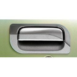 Chrome Door Handle Cover Per Set (Toyota Avanza)