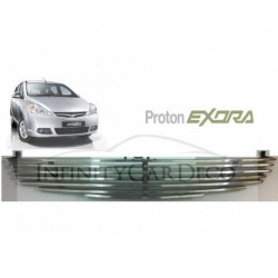 Proton Exora Old Aluminium Grill Front Grille (Slim Type)