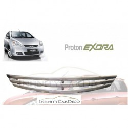 Proton Exora CPS 2010 Aluminium Grill Front Grille (Wide Type)