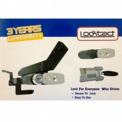 Locktact Perodua Brake Pedal Lock
