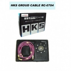 Ground Wire Kit (RC-0704) (HKS)