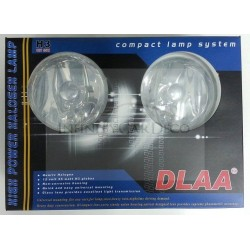 DLAA Spot Light LA 1600 TB-3005 4""