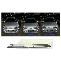 Perodua Axia Front Top Grille (Wide)