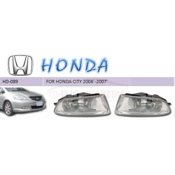 Honda City 2006-2007 Original OEM Fog Lamp