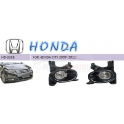 Honda City 2009-2011 Original OEM Fog Lamp