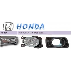 Honda City 2012-2013 Original OEM Fog Lamp