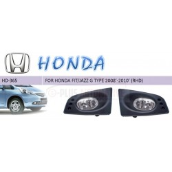 Honda Jazz 2008-2010 (G-Type RHD) Original OEM Fog Lamp