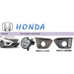 Honda Jazz 2014 Original OEM Fog Lamp