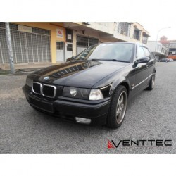 VENTTEC BMW E36 3-Series Car Door Visor