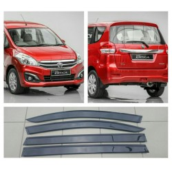 "Proton Ertiga MPV Original Door Visor (3"" and 4"")"