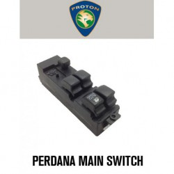 Proton Perdana Power Window Main Switch