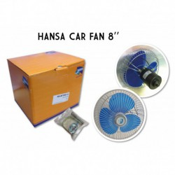"Car Fan 8"" 24V (Hansa)"