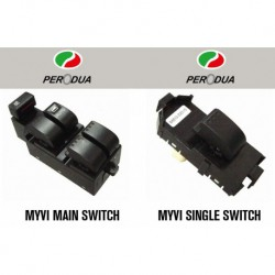 Perodua Myvi Power Window Switch
