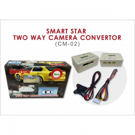 Smart Star Two Way Camera Convertor (CM02)